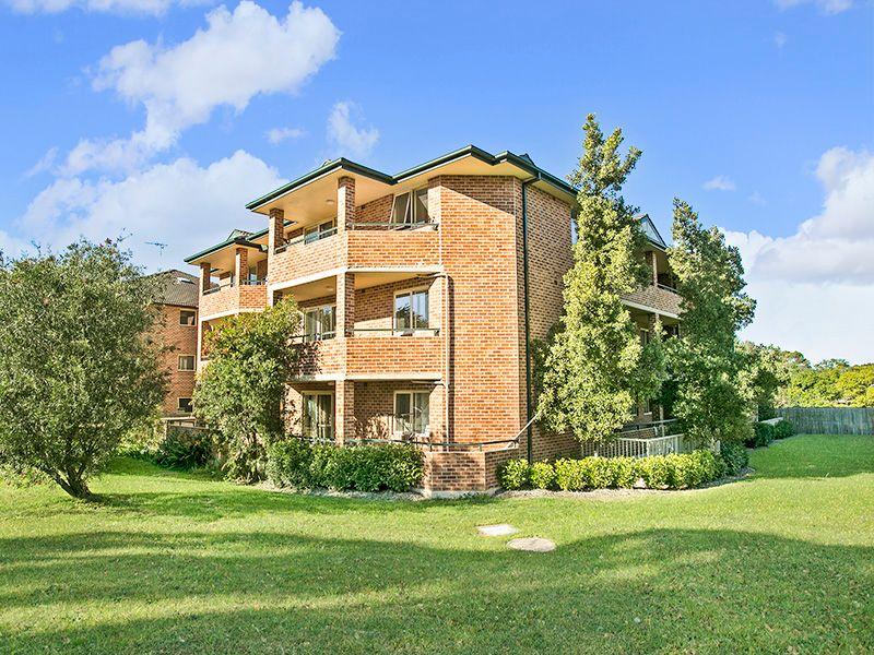 37/494 President Avenue, Kirrawee, NSW 2232