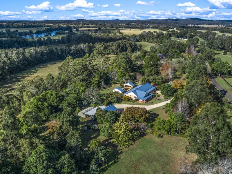 43 Secombe Lane, Redbank, NSW 2446