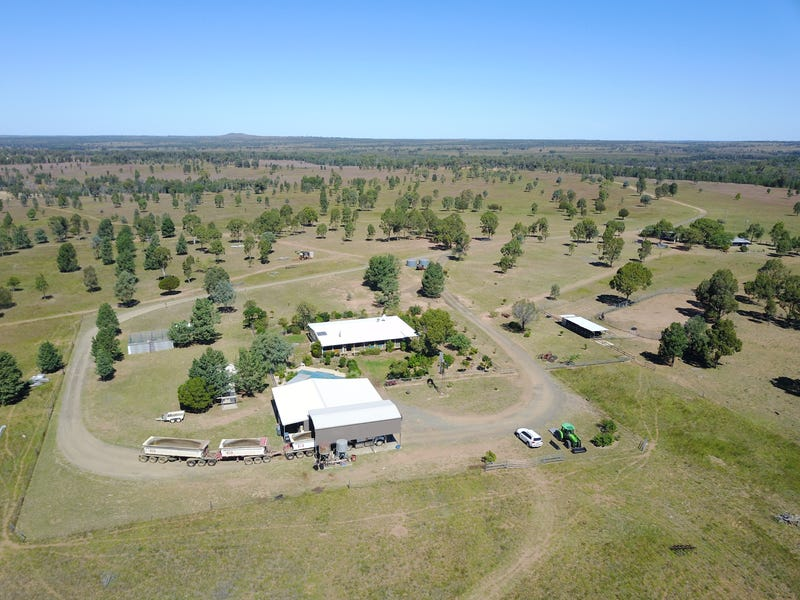 0 Newcamp, Roma, Qld 4455