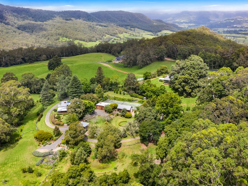 237 Bunkers Hill Road, Barrengarry, NSW 2577