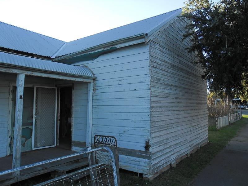 6 coonamble, Gulargambone, NSW 2828
