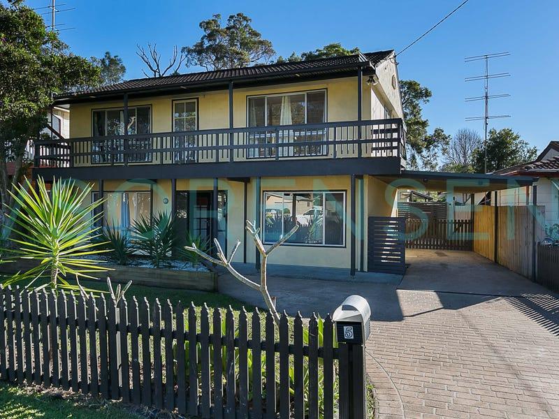 5 Tingira Street, Charmhaven, NSW 2263