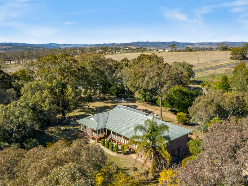 128 Old Homebush Road, Gowrie Junction, Qld 4352