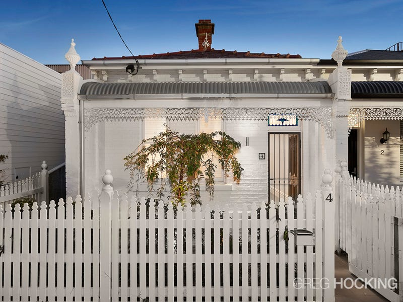 4 Ashworth Street, Albert Park, Vic 3206