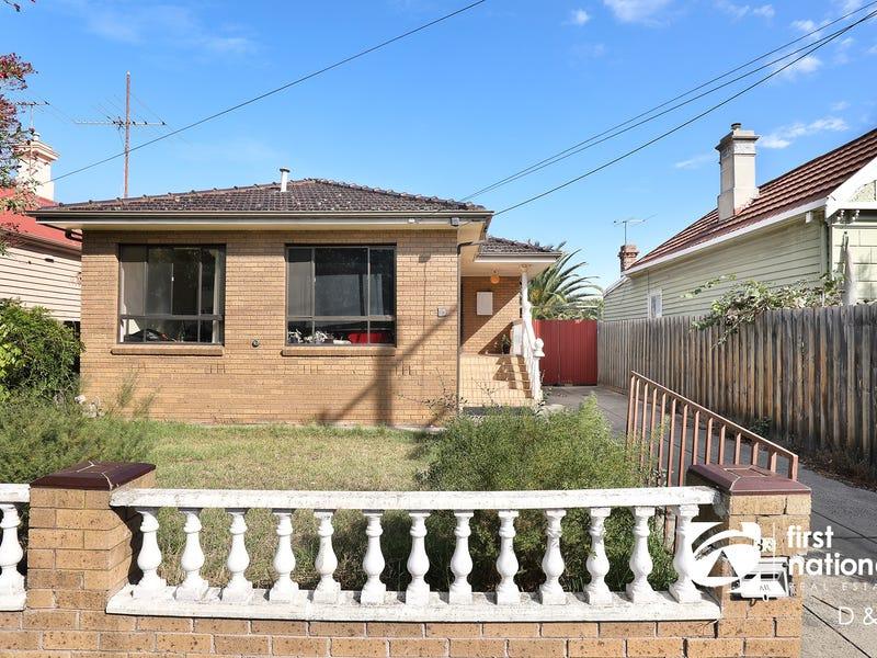 33 Stirling Street, Footscray, Vic 3011
