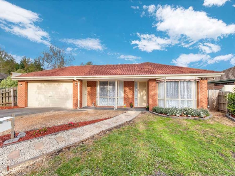 6 Possum Place, South Morang, Vic 3752