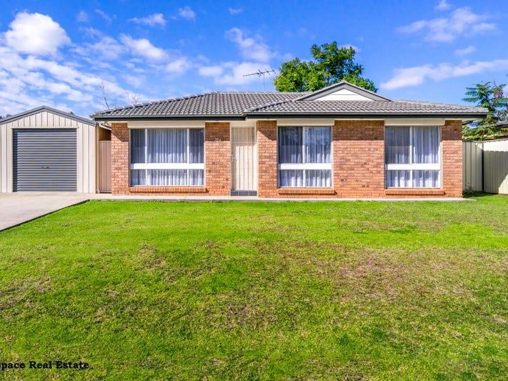 209 Copperfield Drive, Rosemeadow, NSW 2560