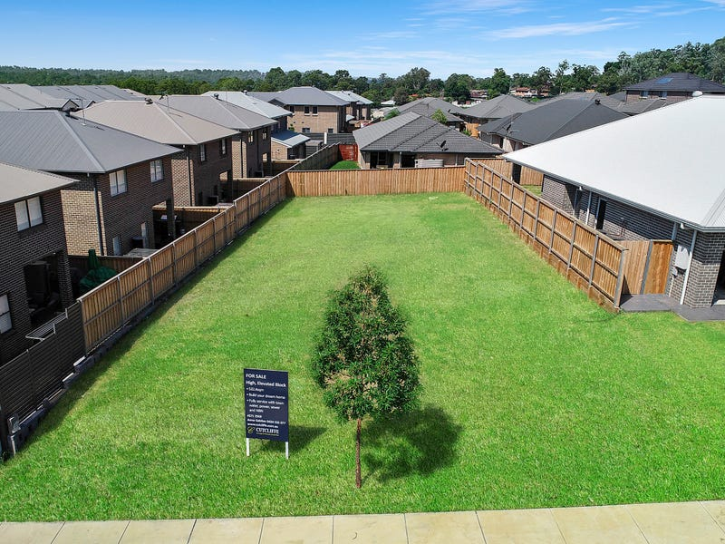 3 Pinnacle Rise, North Richmond, NSW 2754