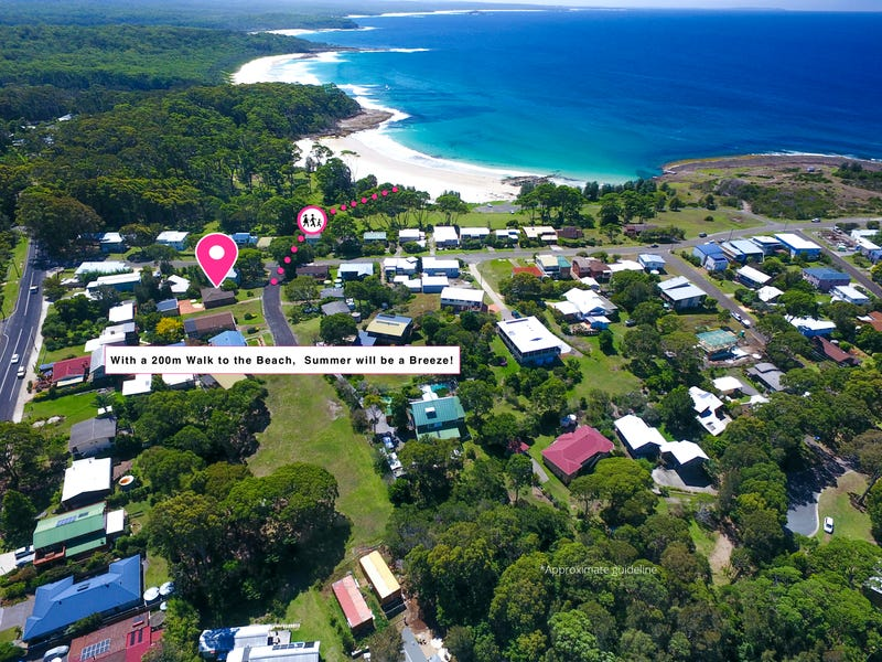 3 Aldinga Avenue, Bawley Point, NSW 2539