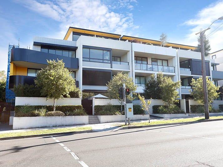 36/260 Penshurst Street, Chatswood, NSW 2067