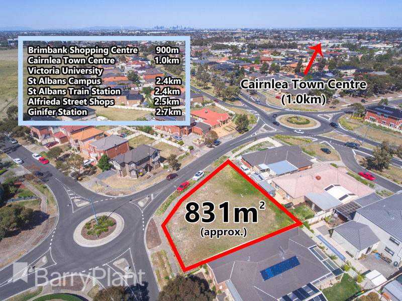 22 Settlers Way, Cairnlea, Vic 3023