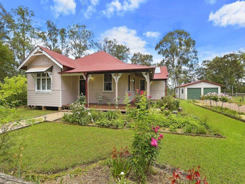 468 Stannix Park Road, Ebenezer, NSW 2756