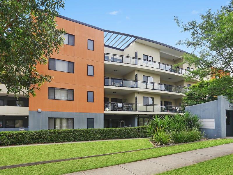 Unit 12/ 17 Kilbenny Street, Kellyville Ridge, NSW 2155