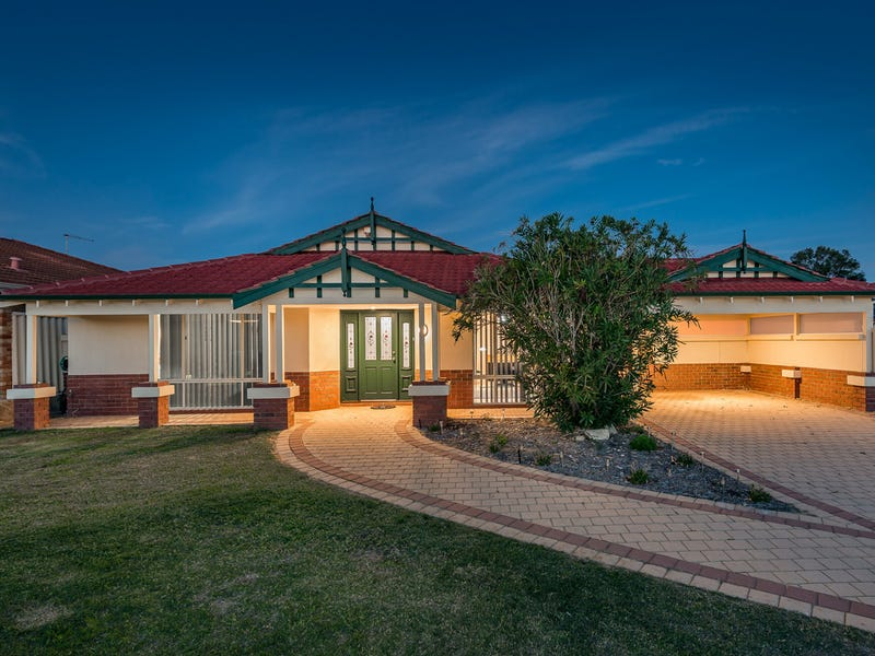 10 Aberfoyle Heights, Currambine, WA 6028