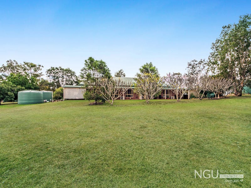 42 James Road, Pine Mountain, Qld 4306