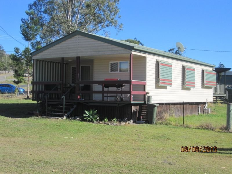 Address available on request, Mount Perry, Qld 4671