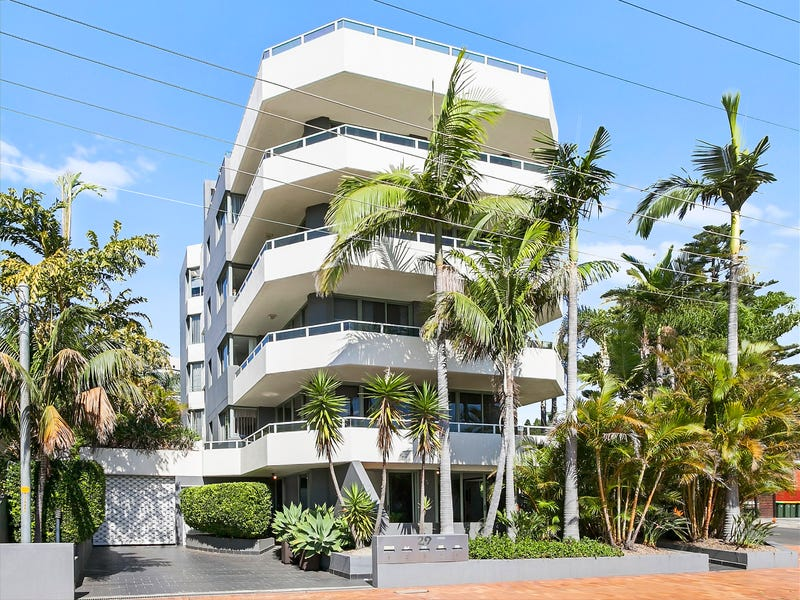 5/29 Bourke Street, North Wollongong, NSW 2500