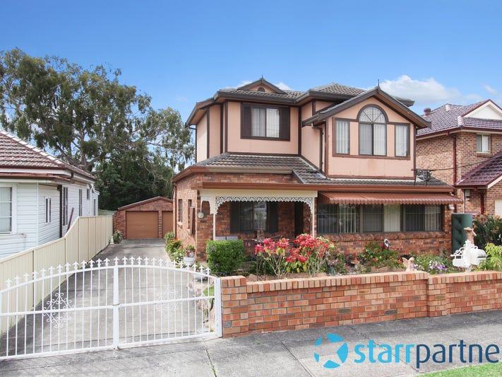 16 Harper Street, Merrylands, NSW 2160