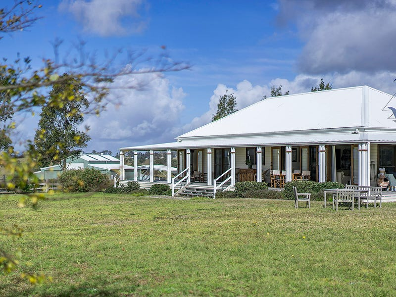 209 Faulkland Road, Gloucester, NSW 2422