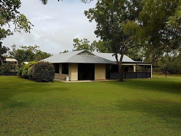 450 Old Bynoe Road, Livingstone, NT 0822