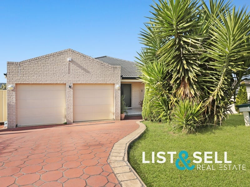 161 The Kraal Drive, Blair Athol, NSW 2560