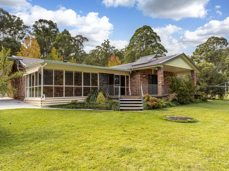 51 Sunrise Lane, Wingham, NSW 2429