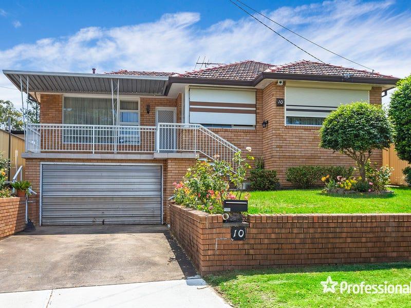 10 Marsden Crescent, Peakhurst, NSW 2210