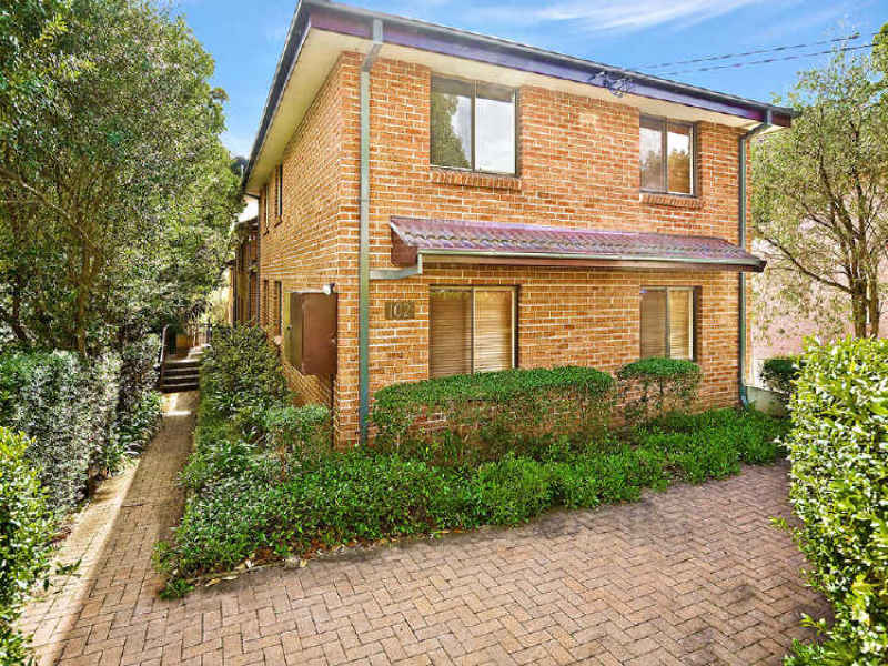 3/102 Hampden Road, Drummoyne, NSW 2047