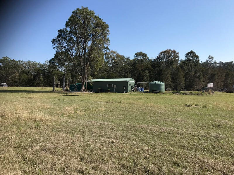 1838 Plain Station Road, Mookima Wybra, NSW 2469