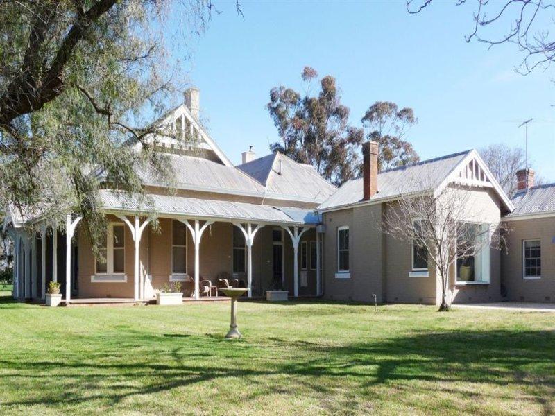649 Wagga Holbrook Road, Holbrook, NSW 2644