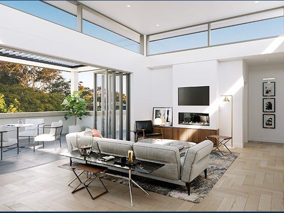 306/9-21 Lorne Avenue, Killara, NSW 2071