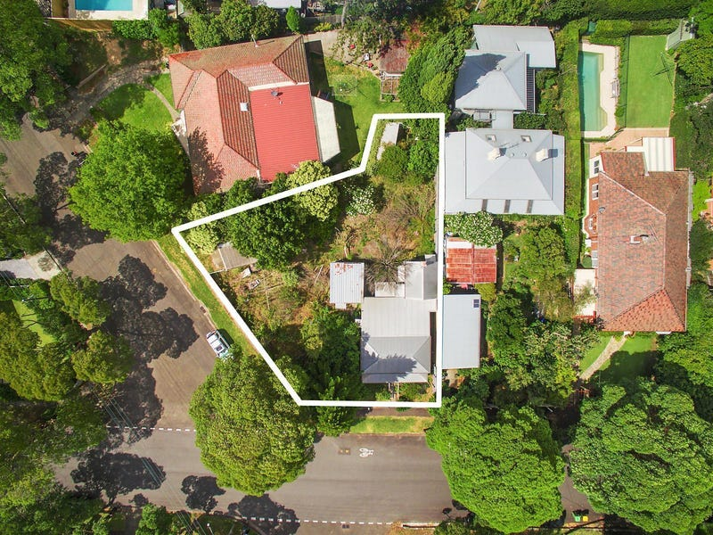 13 Martin Street, Hunters Hill, NSW 2110