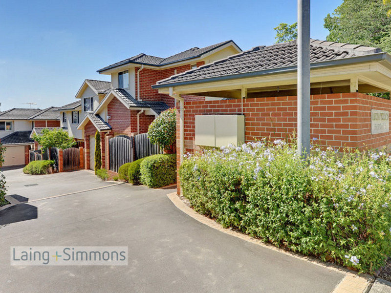 7/356-358 Pacific HIghway, Hornsby, NSW 2077