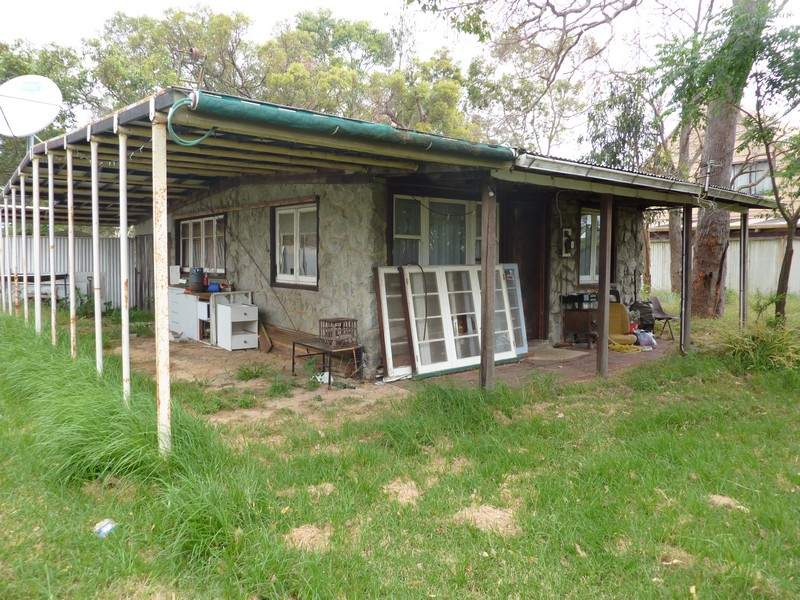 Address available on request, Manypeaks, WA 6328