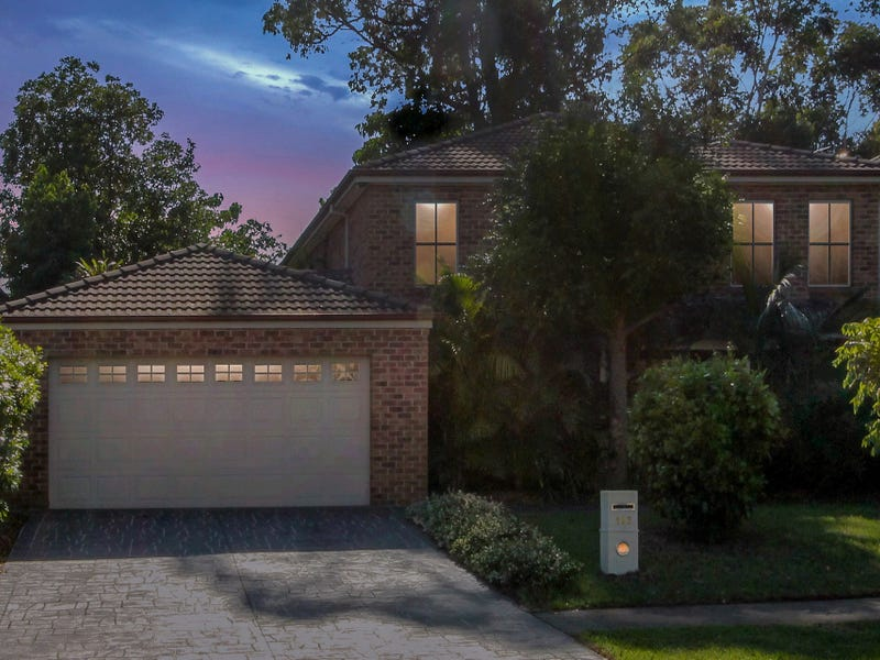 122 Brampton Drive, Beaumont Hills, NSW 2155