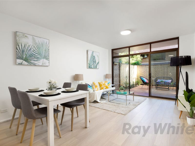 8/13 Busaco Road, Marsfield, NSW 2122