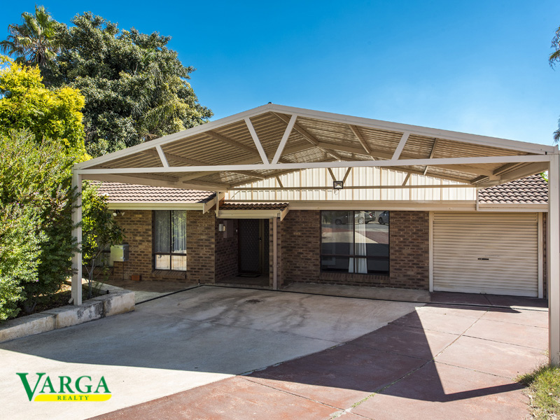 16 Dory Place, Willetton, WA 6155