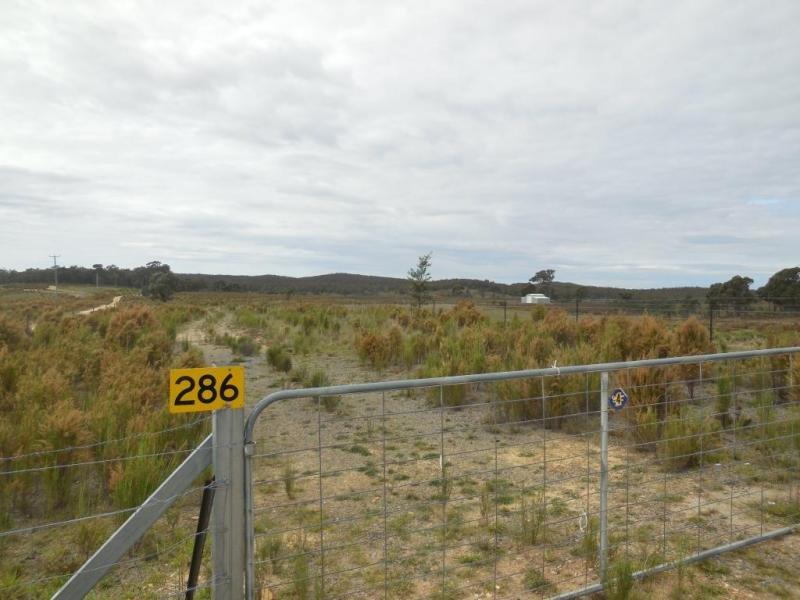 286 Annie's Lane, Wayo, NSW 2580