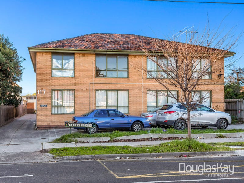 117 Devonshire Road, Sunshine, Vic 3020