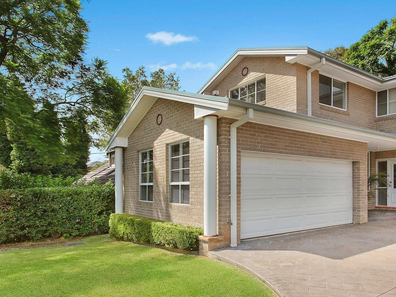 30A O'Keefe Crescent, Eastwood, NSW 2122