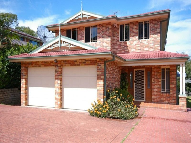 26C Hinemoa Avenue, Normanhurst, NSW 2076