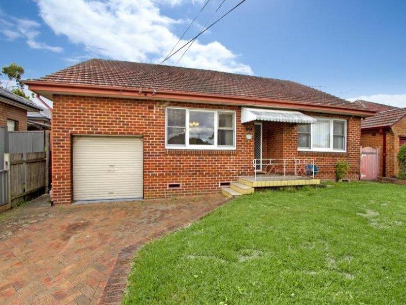 101 Parkes Street, West Ryde, NSW 2114