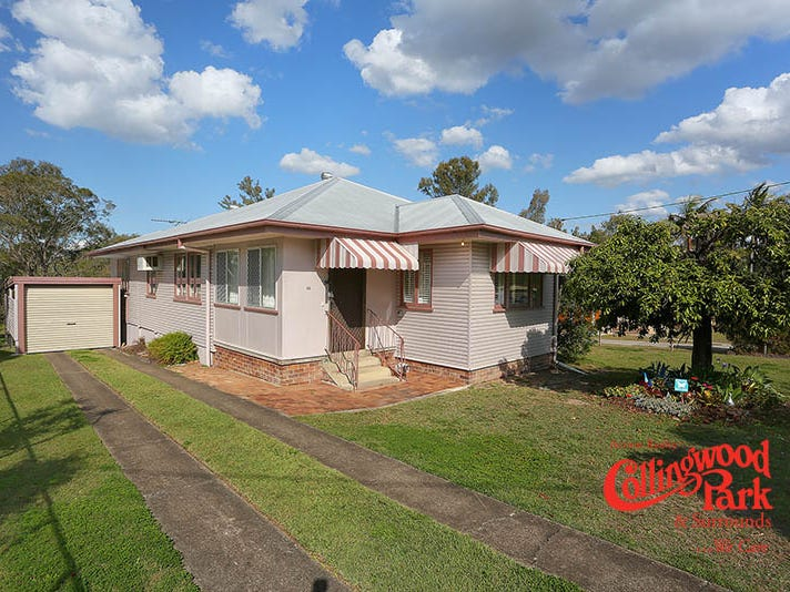 38 Duncan Street, Riverview, Qld 4303