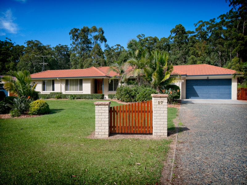 17 Lyndhurst Close, Moonee Beach, NSW 2450