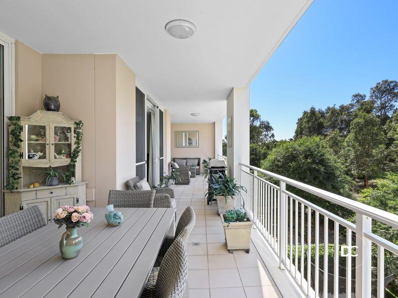 308/15-17 Peninsula Drive, Breakfast Point, NSW 2137