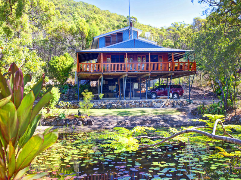 44 Jobson, Agnes Water, Qld 4677