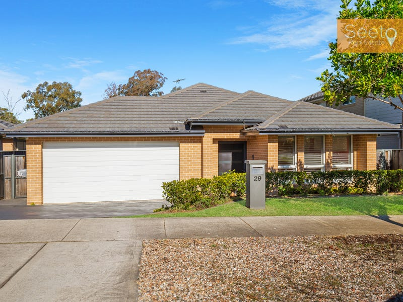 29 Dempsey Crescent, Kellyville, NSW 2155