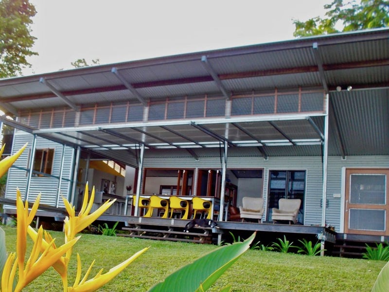 603 Donkin Road, Utchee Creek, Qld 4871