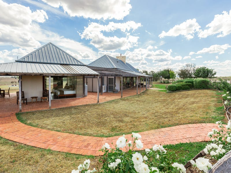 241 Bergalin Road, Gulgong, NSW 2852