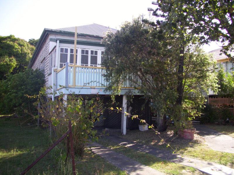 26 GEORGE STREET, Rockhampton City, Qld 4700